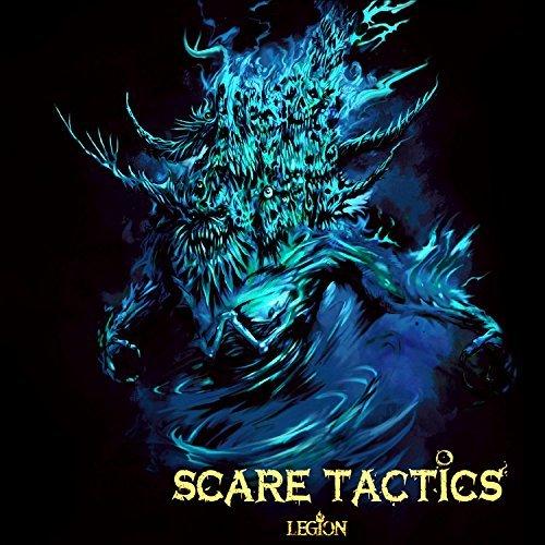 Scare Tactics. Legion