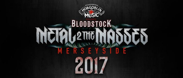 Metal2theMasses 2017
