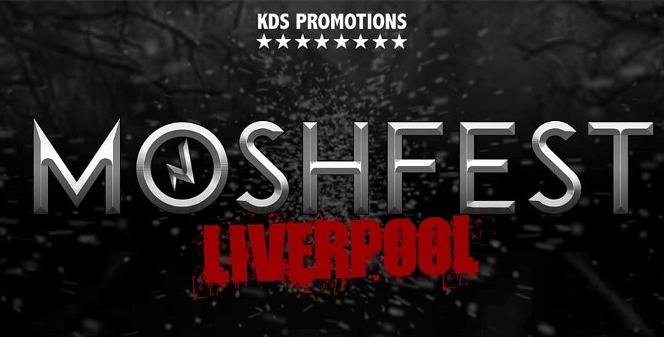 moshfest liverpool